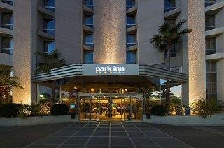 Park Inn by Radisson Nice Airport