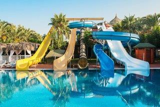 Delphin Palace - Türkei - Antalya & Belek