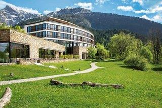 Intercontinental Resort Berchtesgaden - Deutschland - Berchtesgadener Land