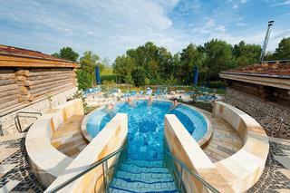 Flair Hotel am Thermalbad - Deutschland - Franken