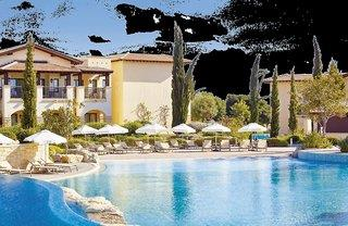 Intercontinental Aphrodite Hills Resort - Zypern - Republik Zypern (Sden)