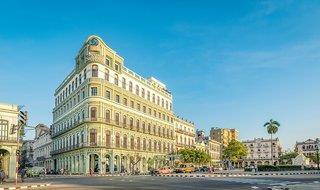 Hotel Saratoga - Kuba - Kuba - Havanna / Varadero / Mayabeque / Artemisa / P. del Rio