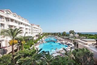 Aspendos Beach - Colakli (Side) - Türkei