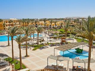 TUI best FAMILY Iberotel Samaya Resort - Ägypten - Marsa Alam & Quseir