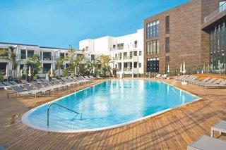 Urlaub in tarajalejo mit nach fuerteventura for Design hotel pauschalreise