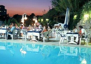 Club Delfin - Türkei - Antalya & Belek