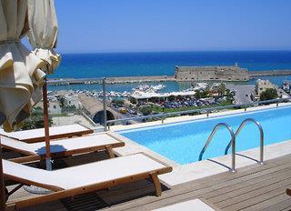 Hotel Gdm Megaron - Griechenland - Kreta