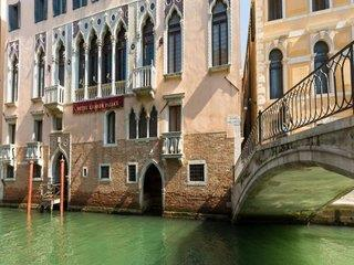 Liassidi Palace - Italien - Venetien
