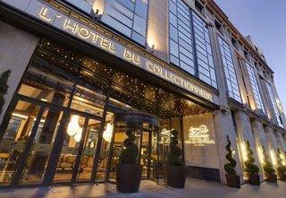 Hotel Hilton Arc de Triomphe - Frankreich - Paris & Umgebung
