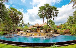 Hotel The Ubud Village Resort - Indonesien - Indonesien: Bali