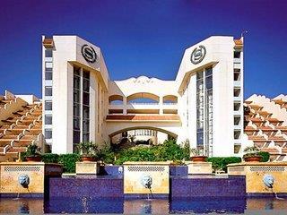 Sheraton Sharm Hotel - Ägypten - Sharm el Sheikh / Nuweiba / Taba