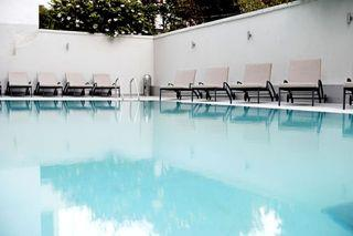 Hotel Angela Suites - Griechenland - Rhodos