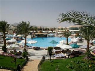 Sunrise Island Garden Resort - gypten - Sharm el Sheikh / Nuweiba / Taba