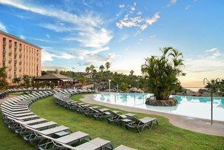 Hotel Las Aguilas - Puerto De La Cruz - Spanien