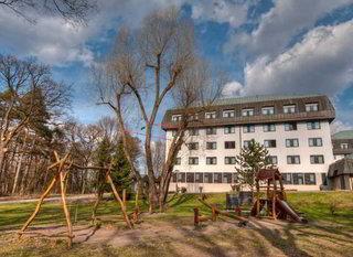 Hotel Globus - Prag - Tschechien