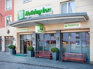 Hotel Holiday Inn Nürnberg City Center - Deutschland - Franken