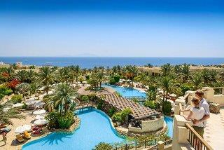 Grand Hotel Sharm El Sheikh - gypten - Sharm el Sheikh / Nuweiba / Taba