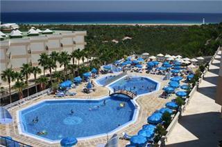 Hotel Stella Jandia Resort Gesamtanlage Jandia Playa