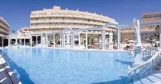 Mare Nostrum Resort - Spanien - Teneriffa