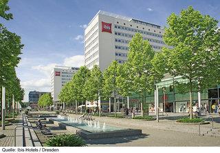 Hotel ibis Lilienstein & ibis Königstein & ibis Bastei - Deutschland - Sachsen