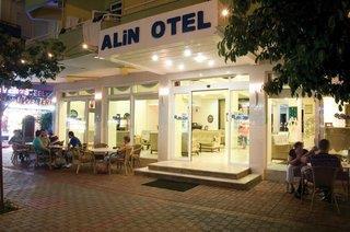 Alin - Türkei - Side & Alanya
