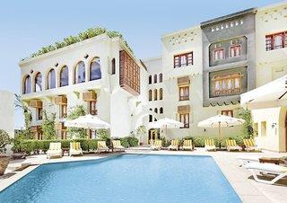 Ali Pasha - Ägypten - Hurghada & Safaga