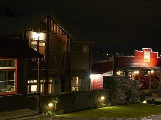 Hotel The Dairy - Neuseeland - Süd-Insel (Neuseeland)