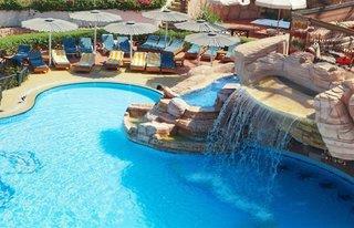 Hotel Verginia Sharm Resort - Ägypten - Sharm el Sheikh / Nuweiba / Taba