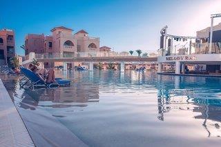 Aqua Blu Resort - Ägypten - Hurghada & Safaga