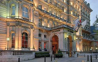 The Langham London - Großbritannien - London & Südengland