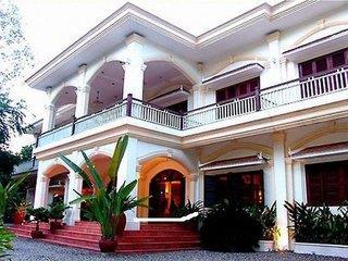 Hotel Casa Angkor - Kambodscha - Kambodscha