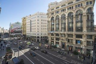Hotel Petit Palace Italia - Spanien - Madrid & Umgebung