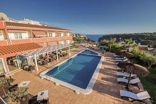 Hotel Sa Barrera - Spanien - Menorca