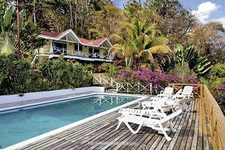 Speyside Inn - Trinidad & Tobago - Tobago
