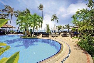 Hotel Rummana Boutique Resort & Spa - Lamai Beach - Thailand