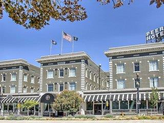 Peery Hotel Salt Lake City Restaurant