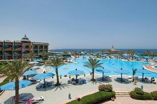 Dreams Beach Resort - Ägypten - Marsa Alam & Quseir
