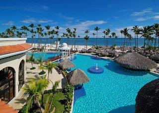 Hotel Paradisus Palma Real - Dominikanische Republik - Dom. Republik - Osten (Punta Cana)