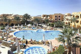 Hotel Three Corners Rihana Inn - Ägypten - Hurghada & Safaga