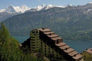 Hotel Dorint Blüemlisalp - Beatenberg - Schweiz