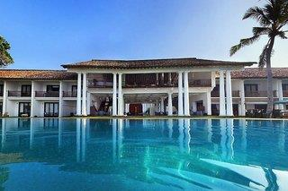 The Fortress Resort & Spa - Sri Lanka - Sri Lanka