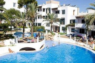 Gavimar Cala Gran Hotel & App. - Spanien - Mallorca