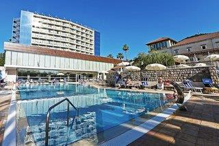 Grand Hotel Park - Kroatien - Kroatien: Süddalmatien