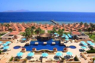Sheraton Sharm Hotel & Resort & Villas - Ägypten - Sharm el Sheikh / Nuweiba / Taba