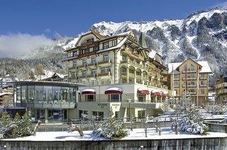 Hotel Victoria Lauberhorn - Wengen - Schweiz