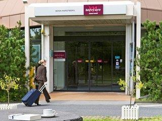 Mercure Bonn Hardtberg