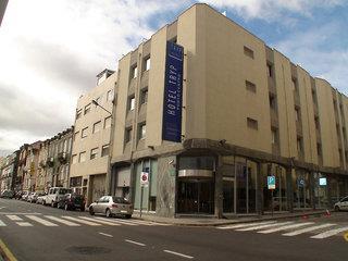 Hotel Tryp Porto Centro - Portugal - Porto
