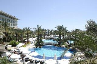 Sunis Kumköy Beach Resort & Spa - Kumköy (Side) - Türkei