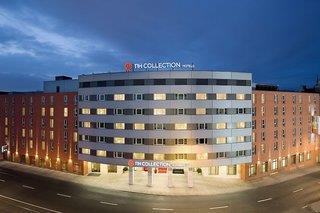 Hotel NH Nürnberg City - Deutschland - Franken
