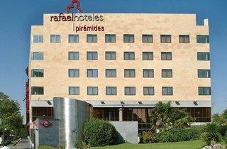 Holiday Inn Madrid Piramides - Spanien - Madrid & Umgebung